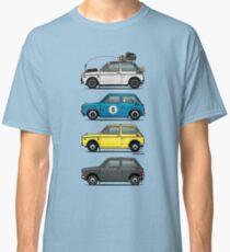 Stapel Honda N360 N600 Kei Autos Classic T-Shirt