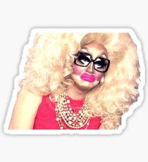 Trixie Mattel Sticker