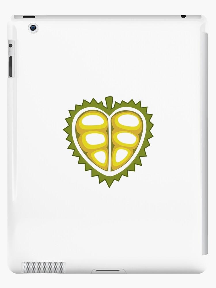 Durian Lover by killerturnip