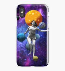 Elation iPhone Case