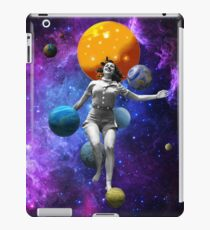 Elation iPad Case/Skin