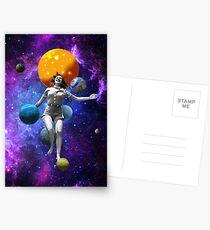 Elation Postcards