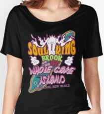Soul King at Whole Cake Island Women's Relaxed Fit T-Shirt
