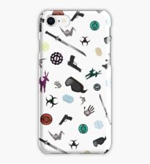 The 100 elements iPhone Case/Skin