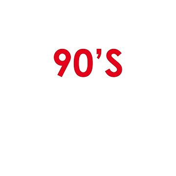 I Miss 90s Hip Hop de astropop