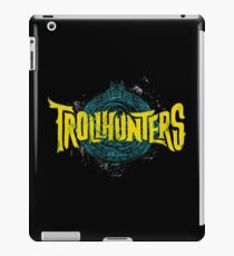 Trollhunters iPad Case/Skin