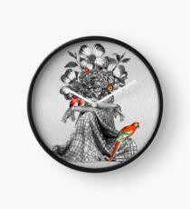Lady Bird Clock