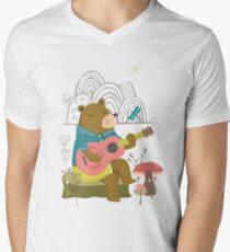 Happy Bear Day T-Shirt