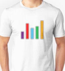 Chart Unisex T-Shirt