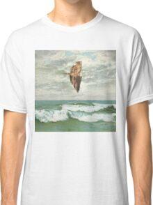 Cat Hover Classic T-Shirt