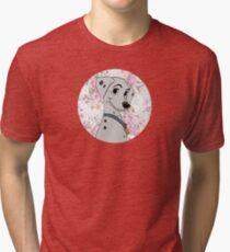 Perdita Tri-blend T-Shirt
