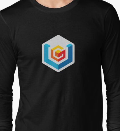VGfaq Official Logo (w/o text) T-Shirt