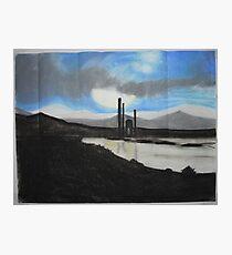 Utopia Photographic Print
