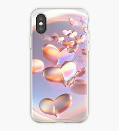 So In Love iPhone Case