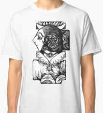 Toad Lady Classic T-Shirt