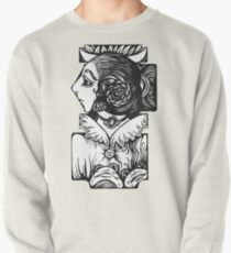 Toad Lady Pullover