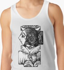 Toad Lady Tank Top