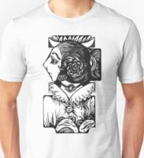 Toad Lady Unisex T-Shirt
