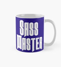 SASS MASTER Mug