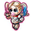 Lil PUDDIN' Pooterbelly  by Pat McNeely