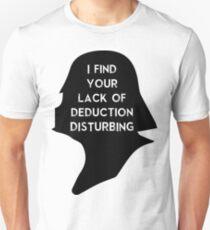 I find your lack T-Shirt