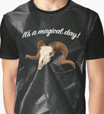 It's a magical day! Graphic T-Shirt