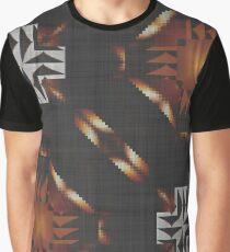 sOLAR rAYS Graphic T-Shirt