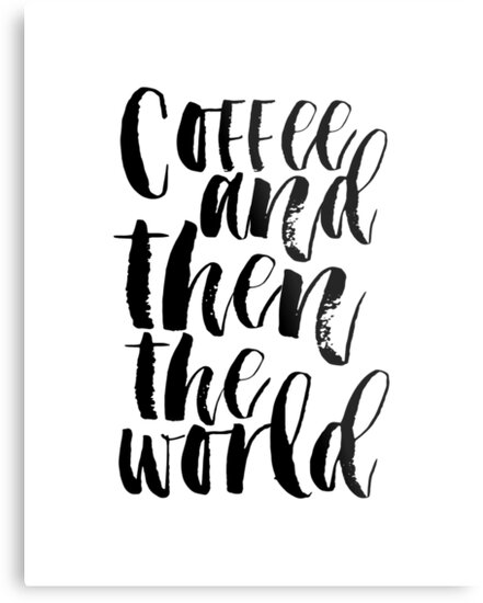 coffee sign,kitchen decor,funny,but first coffee,coffee wall art ...