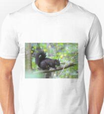 Squirrel momma... T-Shirt
