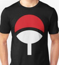 UCHIWA x uchiha T-Shirt