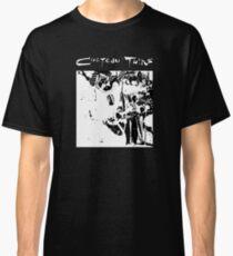 Cocteau Twins - Black and White Classic T-Shirt