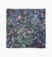 Ivy Covered Tomb Stone Scarf