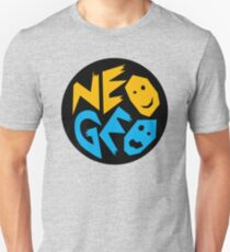 Neo Geo (Icon) Unisex T-Shirt
