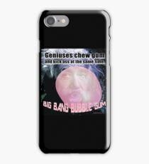 Big Bang Bubble Gum iPhone Case/Skin