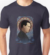 9th doctor art nouveau T-Shirt