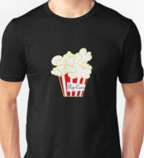 Pop Corn Camiseta unisex