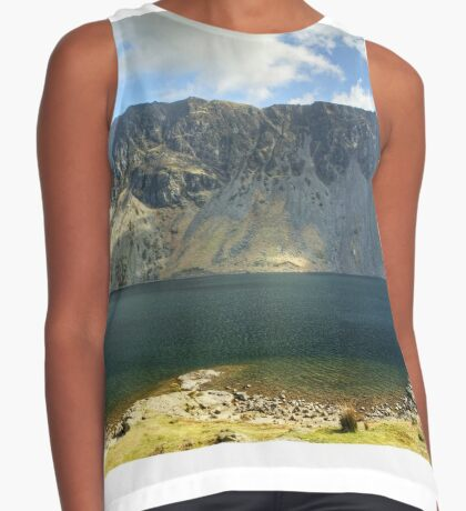 Wastwater..The Screes Contrast Tank