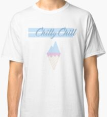 Chilly Chill - Ice Cream Classic T-Shirt