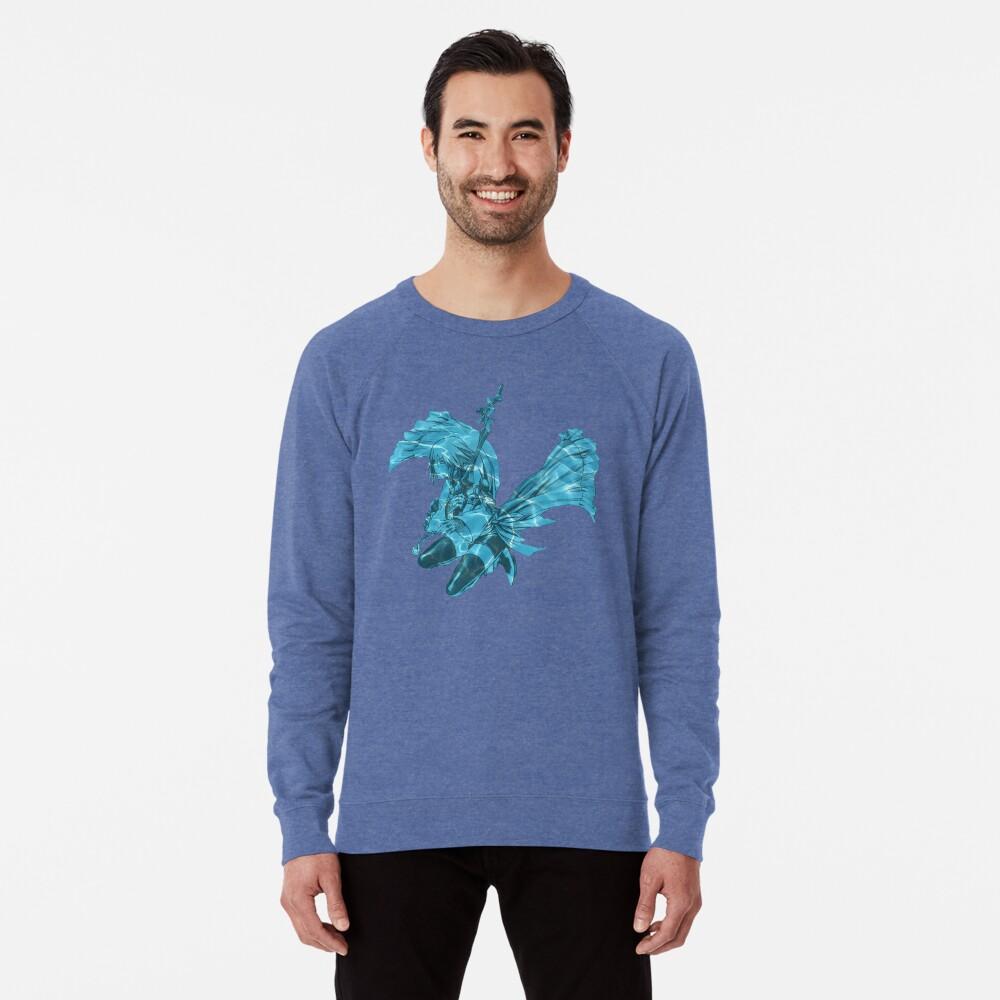 Aqua Leichter Pullover