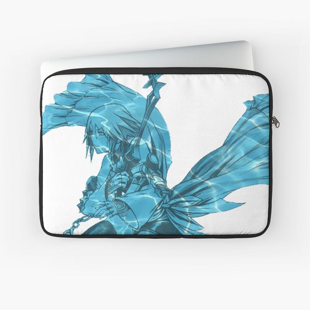 Aqua Laptoptasche