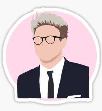 Niall Horan - Pink Sticker