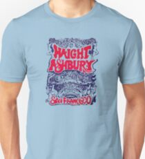 60s Vintage Haight Ashbury Psychedelic T-Shirt T-Shirt