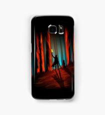 A Walk in the Woods Samsung Galaxy Case/Skin
