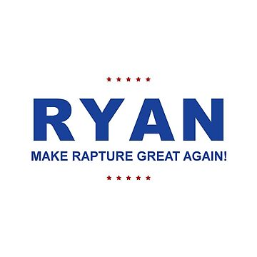 Ryan Trump by cragnoters