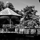 The Bandstand by Lissywitch