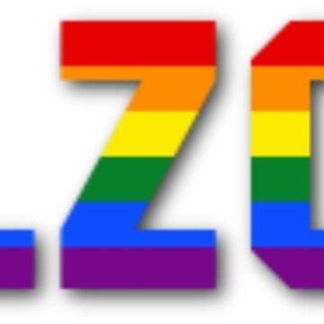 Gay Pride Calzona by GreysPlatten