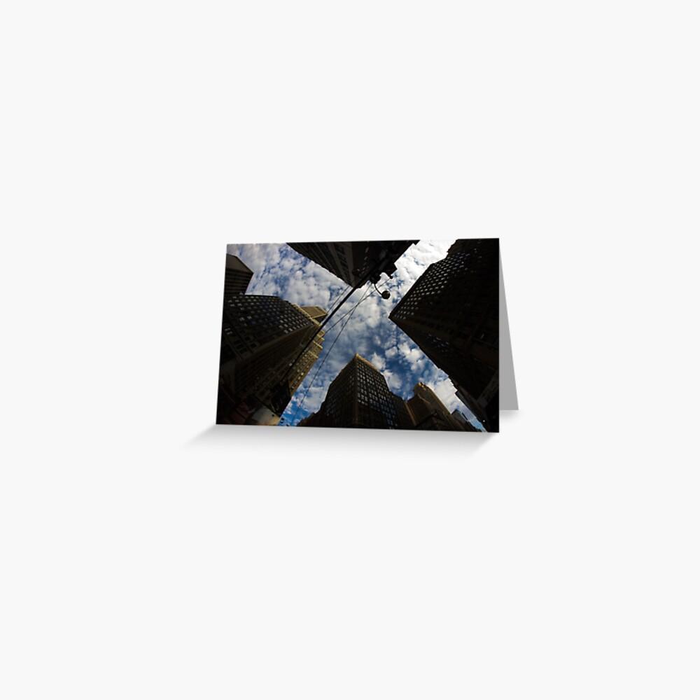 X-Buildings Tarjetas de felicitación