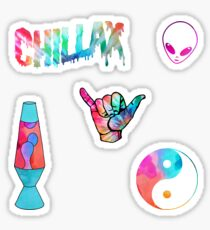 trill sticker pack~~~~  Sticker