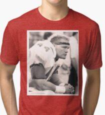 boz Tri-blend T-Shirt