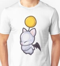 Wind-Up Moogle Minion Unisex T-Shirt